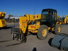 Used 2007 Jcb 506C H