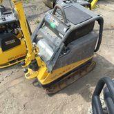 2014 Wacker DPU 6555He Vibrator