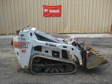 Used BOBCAT MT52 Com