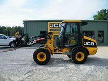 Used 2012 Jcb 406B L