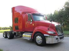 2010 INTERNATIONAL PROSTAR + EA