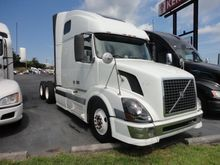 Used 2005 VOLVO VNL6