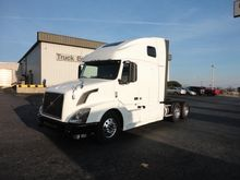 Used 2012 VOLVO VNL6