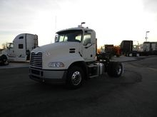 Used 2016 MACK PINNA