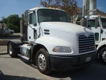 Used 2006 MACK CXN61