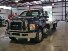 New 2016 FORD F650 R