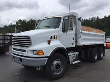 Used 2008 STERLING L