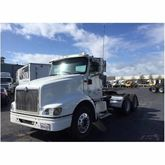 2003 INTERNATIONAL 9200 CAB CHA