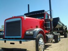 2007 FREIGHTLINER CLASSIC CONTR