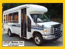 2008 FORD STARTRANS Bus