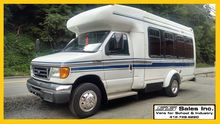 2006 FORD STARTRANS BUS
