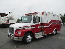 2003 FREIGHTLINER FL60 Ambulanc