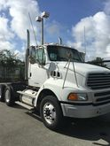 2007 STERLING AT9500 CAB CHASSI