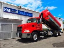 Used 2010 MACK VISIO
