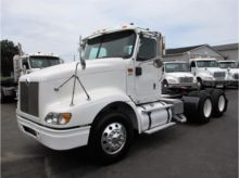 2005 INTERNATIONAL 9400I CONVEN