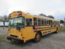 2004 BLUEBIRD A3RE BUS