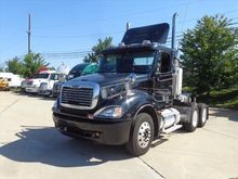 2006 FREIGHTLINER COLUMBIA TRAC