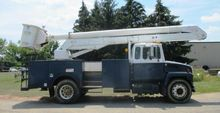 1993 ALTEC AN650 BUCKET TRUCK -