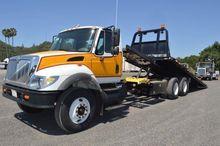 2006 International Workstar 750