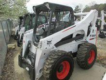 New 2015 Bobcat T650
