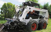 New 2015 Bobcat S630