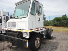 1986 OTTAWA SPOTTER Yard truck