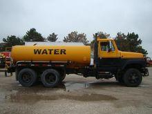 1979 INTERNATIONAL F2554 WATER