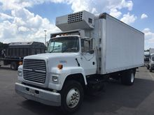 Used 1995 FORD LN800