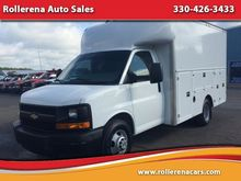 2011 CHEVROLET EXPRESS G3500 UT