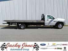 2013 RAM 5500 ROLLBACK TOW TRUC