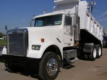 2006 FREIGHTLINER FLD12042SD CO