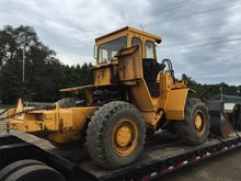 VOLVO L70 Loaders