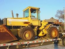 VOLVO L70C Loaders