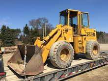 Used FORD A64 Loader