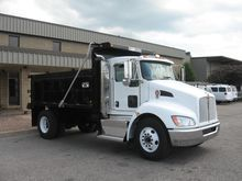 Used 2017 KENWORTH T