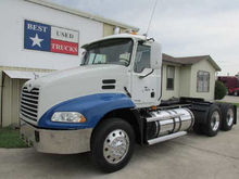 2007 MACK VISION CONVENTIONAL -