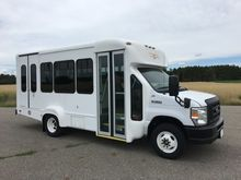 2014 FORD E-350 STARCRAFT BUS B