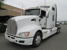 2012 KENWORTH TRUCKS T600 CONVE
