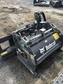 2016 Bobcat Planer, 40 in. High