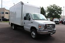 New 2016 FORD E350 B