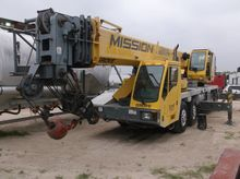 Used 2006 GROVE TMS