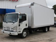 New 2016 ISUZU NPR-H