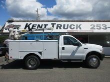 Used 2002 FORD F450