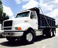 Used 1997 FORD LT851
