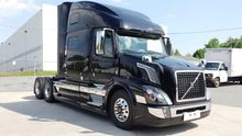 2017 VOLVO VNL CONVENTIONAL - S
