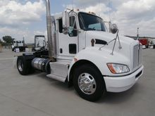 2011 KENWORTH T370 CONVENTIONAL