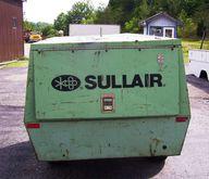 1996 Sullair 185DPOJD Air compr