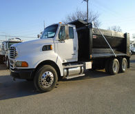 2006 STERLING AT9522 DUMP TRUCK
