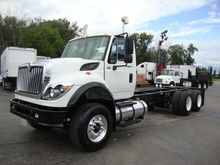 2009 INTERNATIONAL WORKSTAR 760