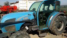 2005 Landini REX105 Tractors